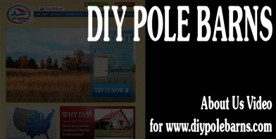DIY Pole Barns