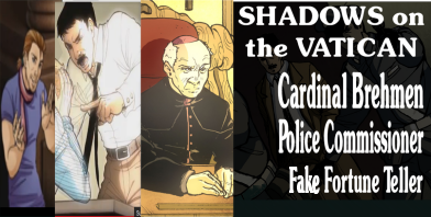shadows on the vatican cardinal brehmen police commissioner fortune teller