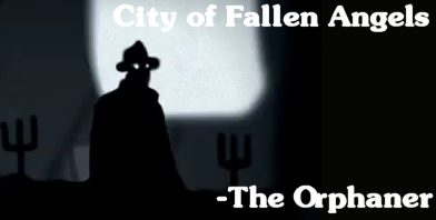City of Fallen Angels - The Orphaner