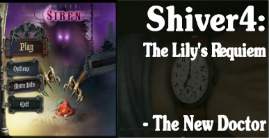 Shiver 4: Siren. The Lily's requiems143__n